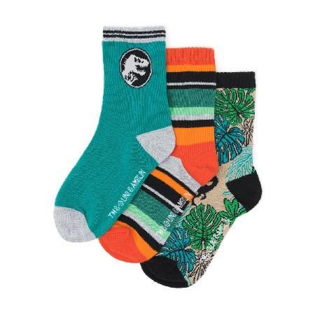 Jurassic World socks for #kids #affiliate