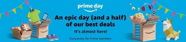Prime Day #affiliate