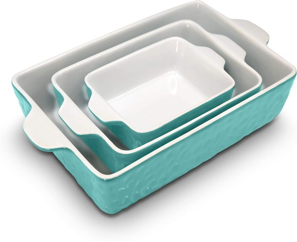 Ceramic bakeware set #ad