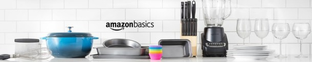 Amazon kitchen basics #ad
