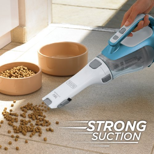 Best hand vac by Black & Decker! #affiliate