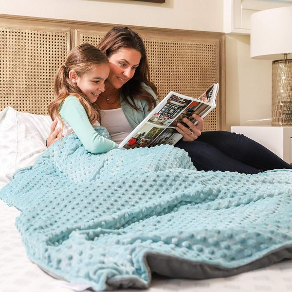Weighted blankets #ad