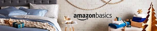 Amazon Basics #ad