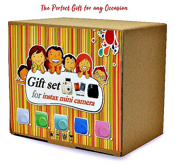 Mini-camera set for kids #ad