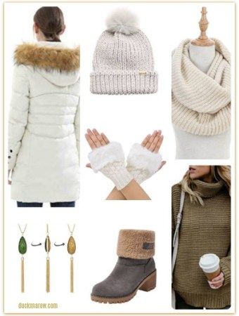Trendy women's accessories #fashion