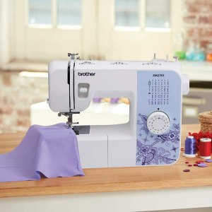 Most portable sewing machine