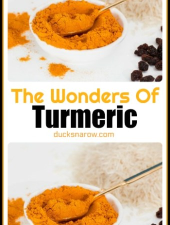 Turmeric has so many wonderful health benefits - it is amazing #health #tips