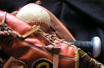 The second miracle was a baseball #faith