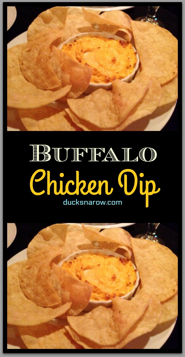 Buffalo chicken dip recipe #food