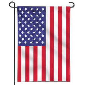 United States flag for the garden #ad