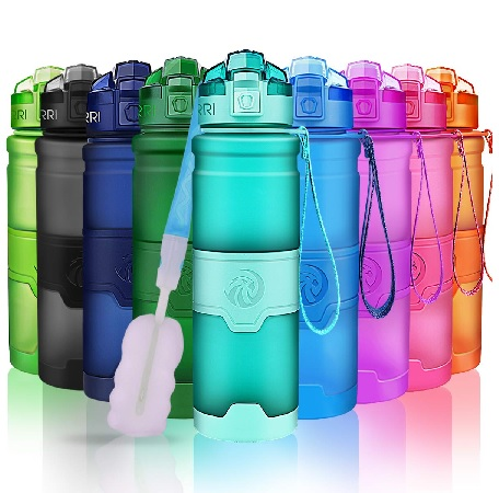 Water bottles #ad