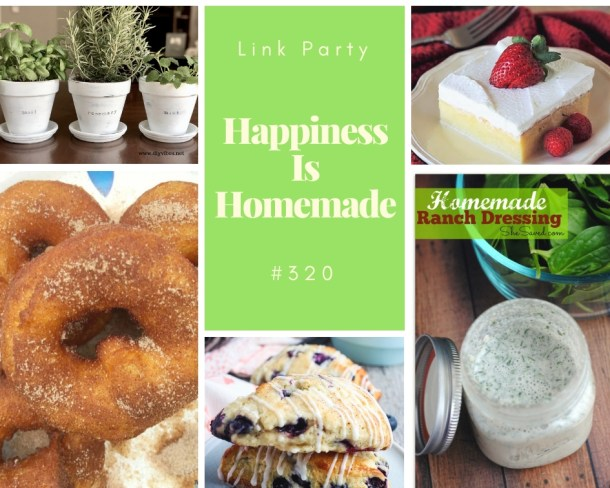 Featured posts from last week's link party
