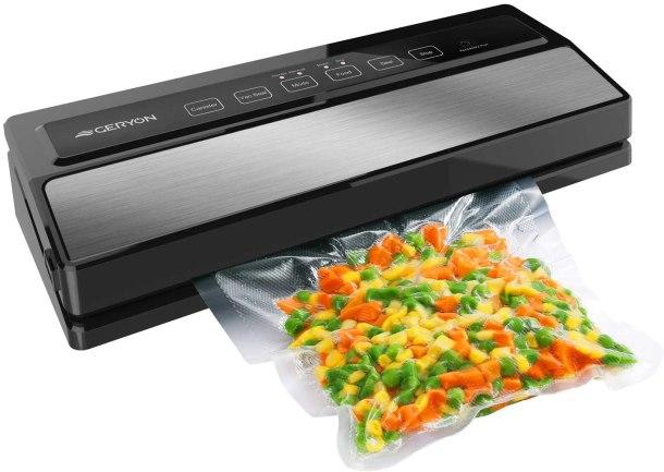 Food vacuum sealer #ad