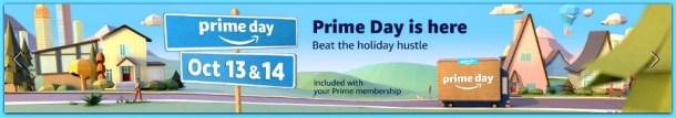 Prime Day 2020 Amazon #ad