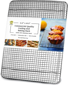 Baking cooling rack #ad