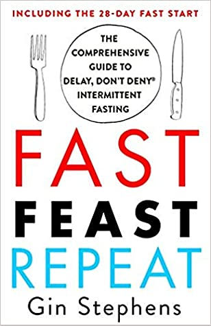 Guide to intermittent fasting #ad