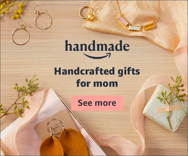 Handmade gifts for mom
