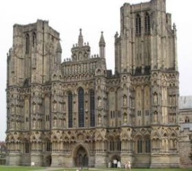 Middle Ages for Kids: Catholic Church and Cathedrals