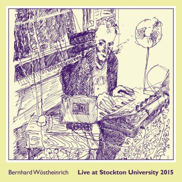 bernhard wöstheinrich live at stockton university