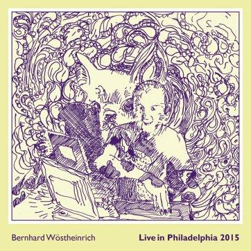 bernhard wöstheinrich live in philadelphia 2015