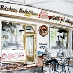 Bäckerei Umkaltum
