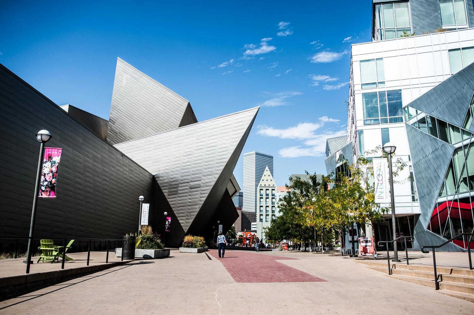 diDUknow Upcoming exhibits at the Denver Art Museum  DU Clarion