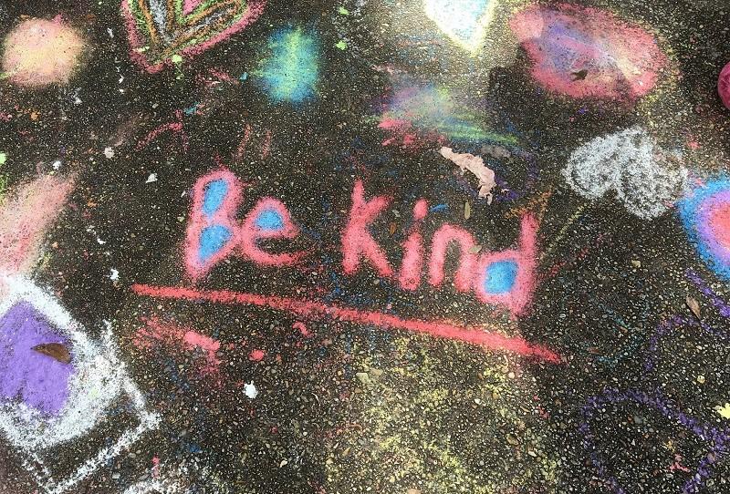 10 điều tử tế ta có thể thực hiện mỗi ngày