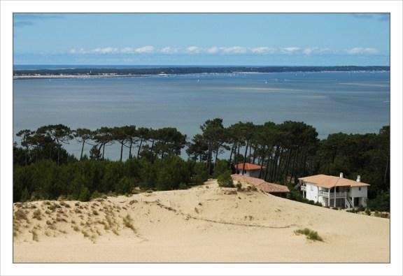 CP-DSC_7803-maisons dune, Bassin & océan