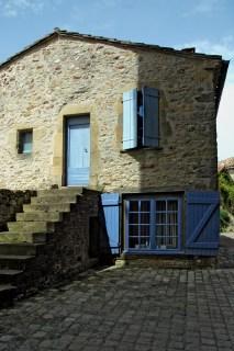 CP-DSC_9176-maison volets bleus, escalier & terrasse