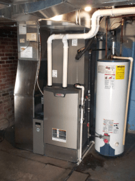 Furnace duct cleaning calgary