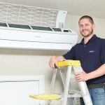 ductless air conditioner repair