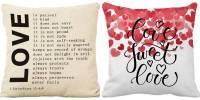 Valentine Pillow Covers Under $10.00 | Valentine's Day ...