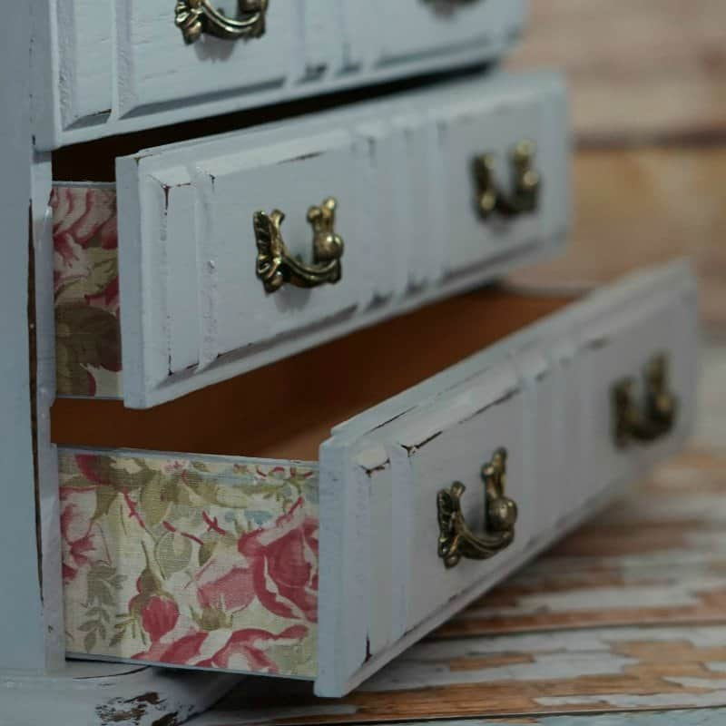The Ultimate Guide to DIY Jewelry Box Makeovers  Duct Tape and Denim