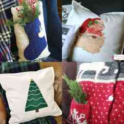 Decorating My Living Room Colors For Walls Most Popular 25 Easy Diy Holiday Pillows To Make Christmas