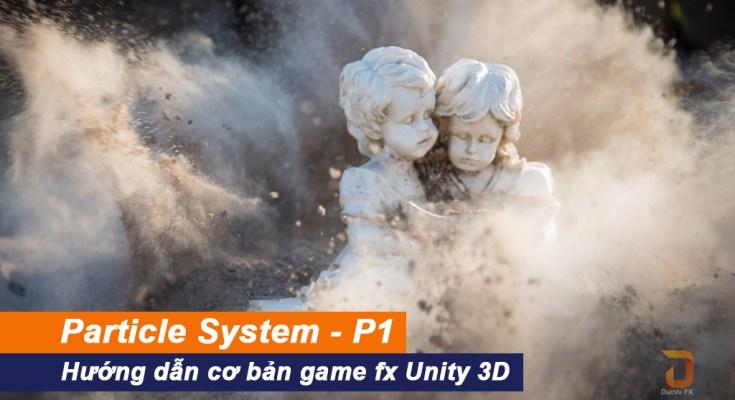 hướng dẫn game fx unity 3d tiếng việt