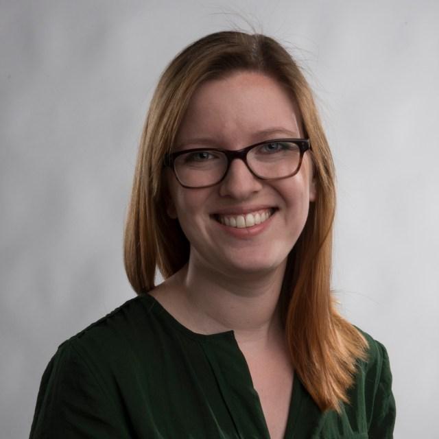Kirsten Cooper