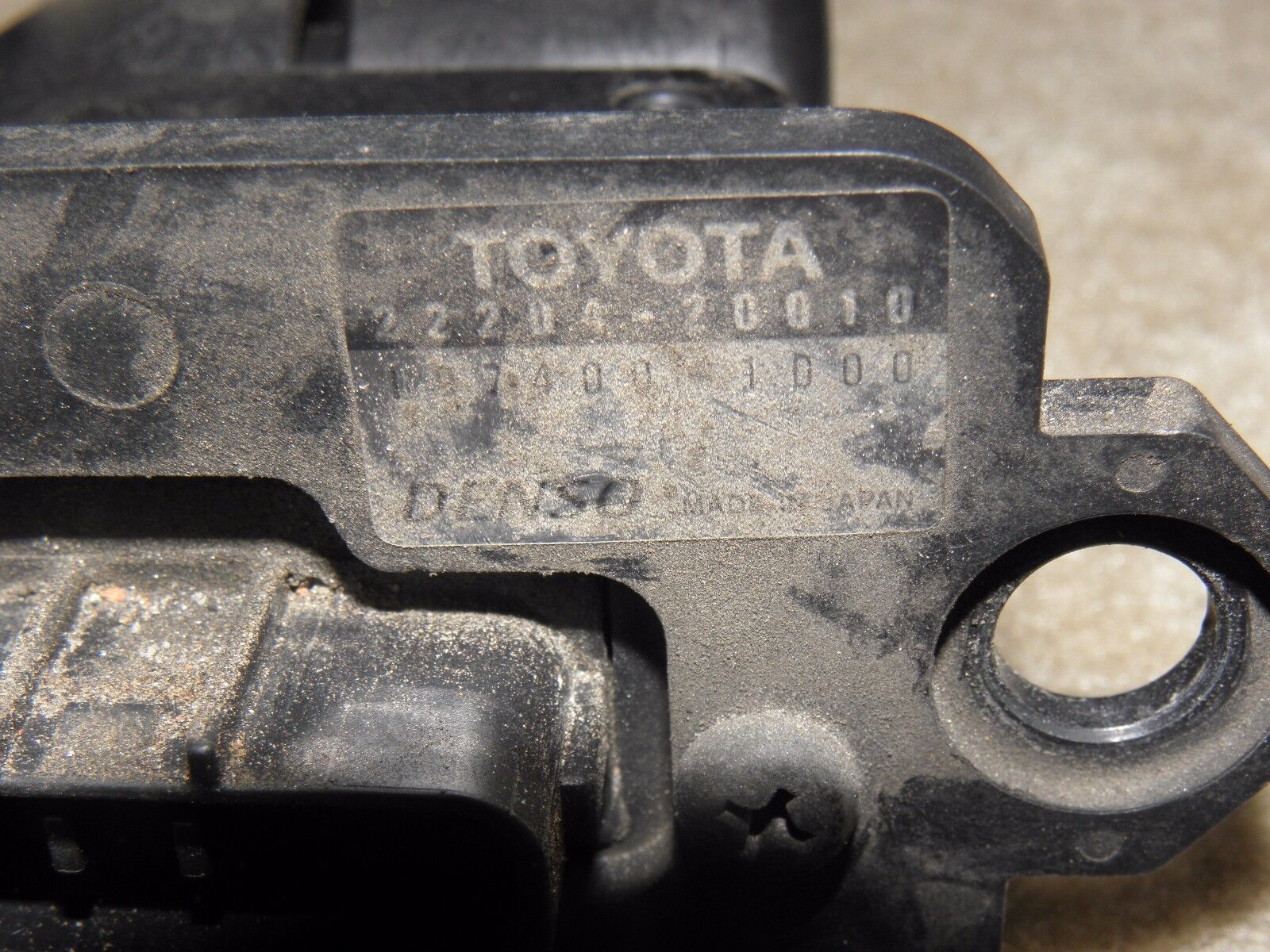 Used Lexus SC300 Sensors for Sale Page 11