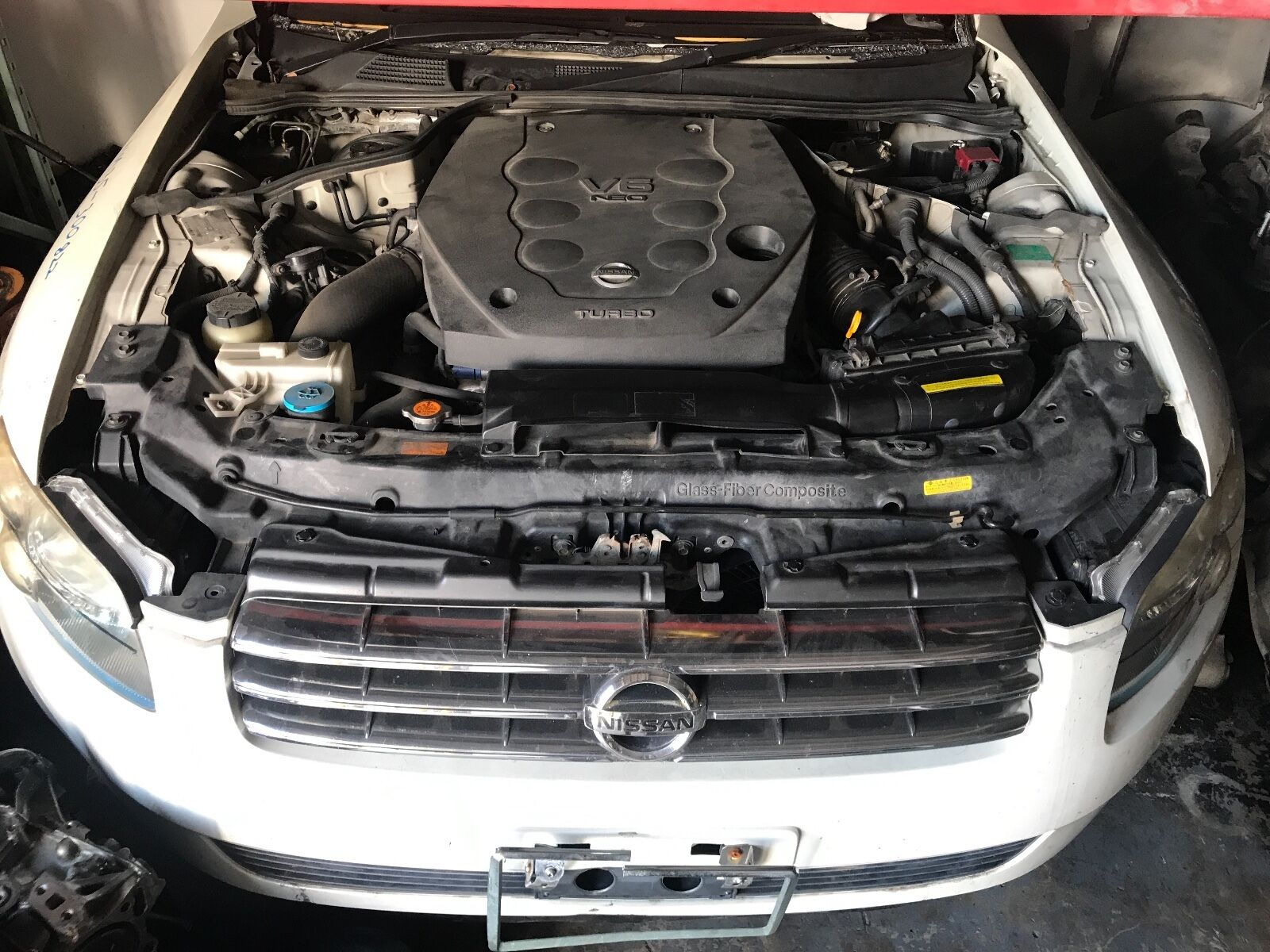 Used Infiniti M35 Engines for Sale