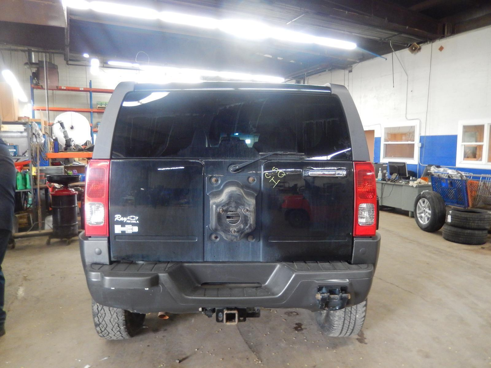 Used Hummer Tailgates & Liftgates for Sale Page 5