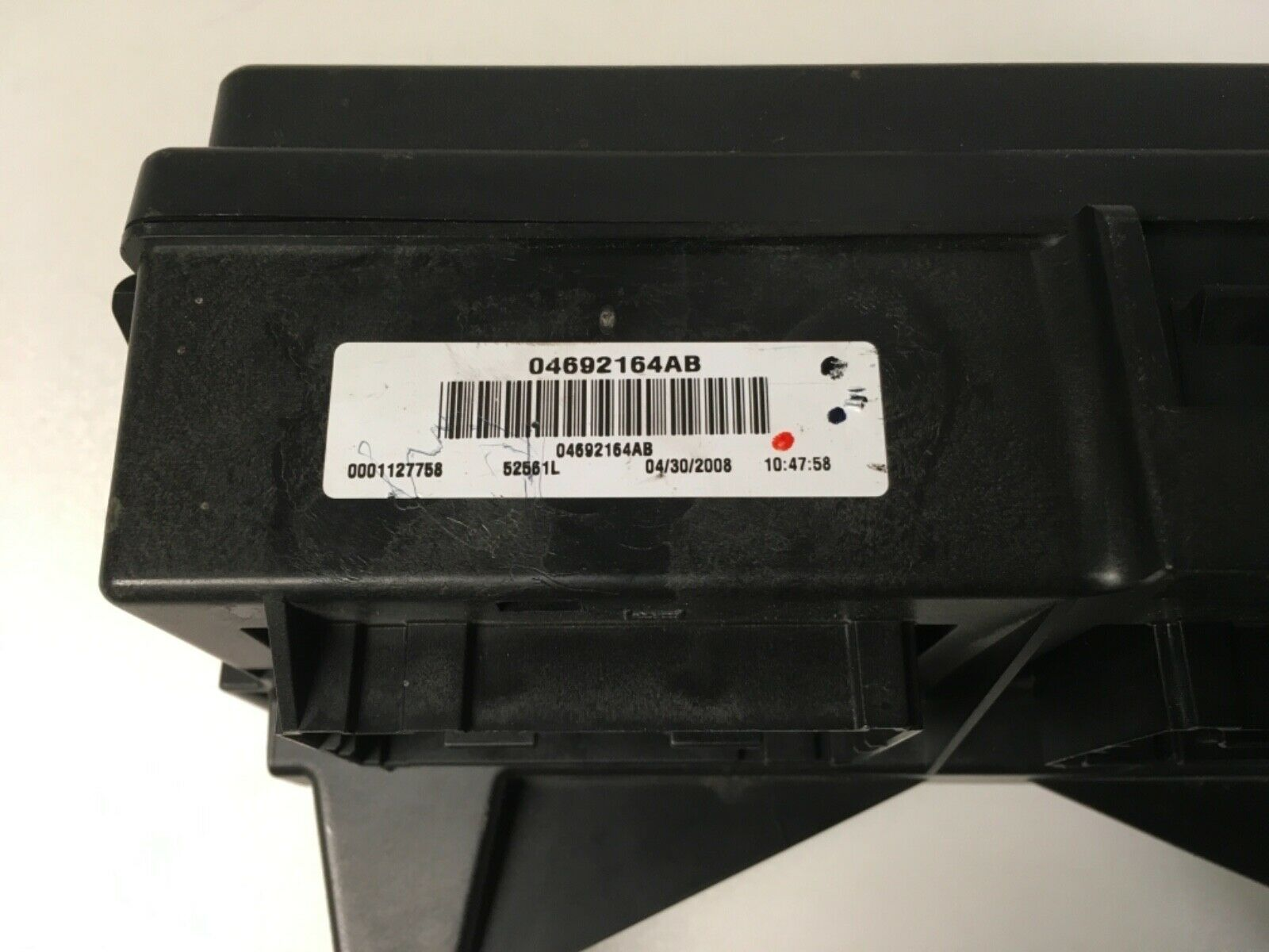 hight resolution of 2007 jeep grand cherokee srt tipm fuse box