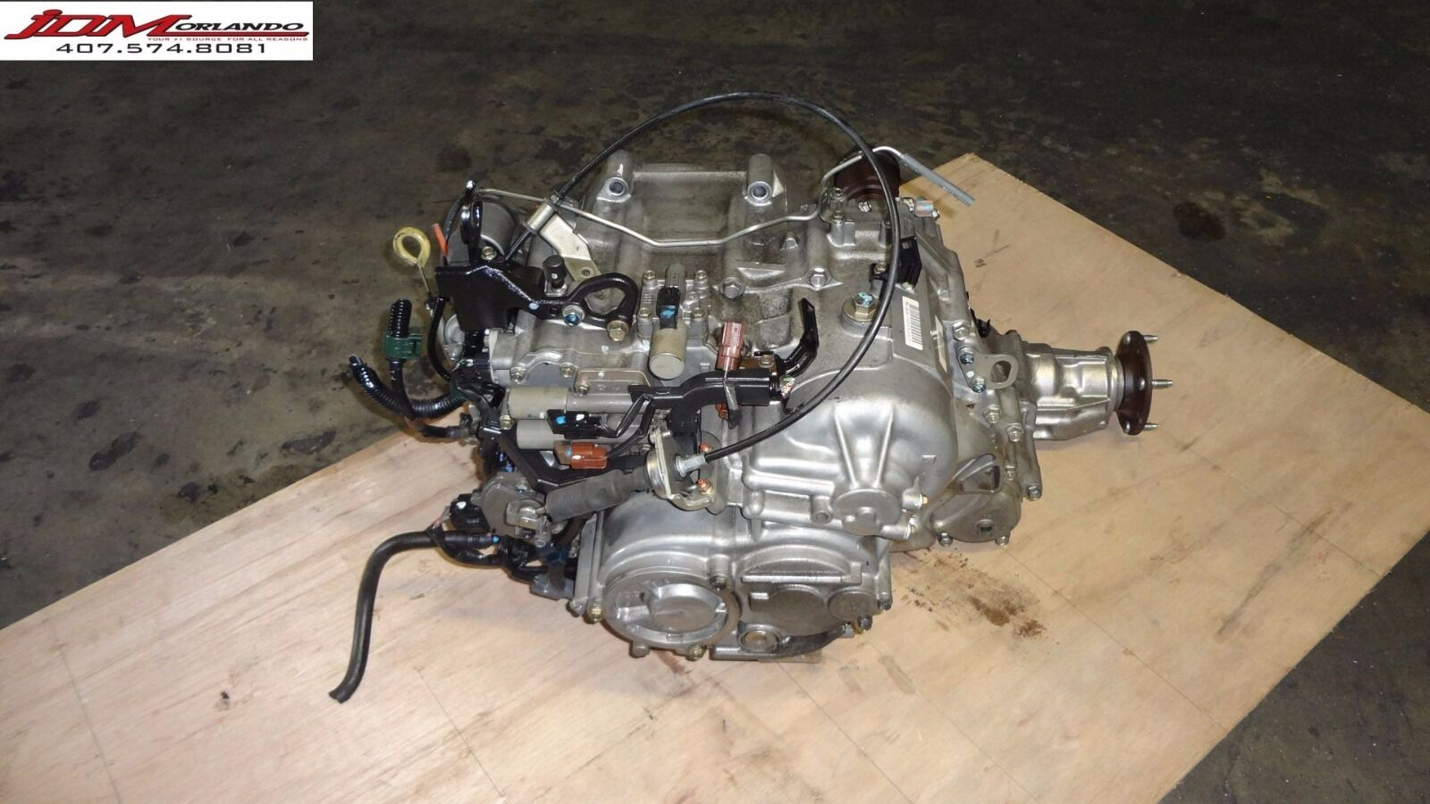 Used Acura Legend Automatic Transmission & Parts