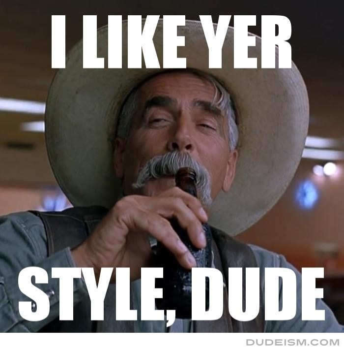 Big Lebowski Quotes: Dudeist Reaction Memes