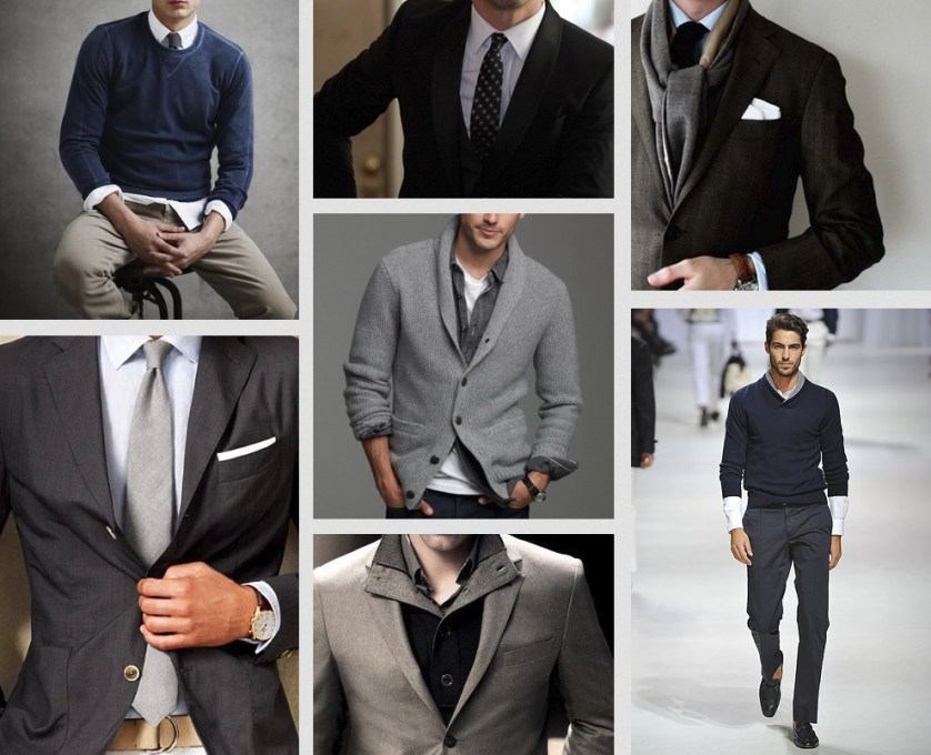 how guys can dress better in 2014