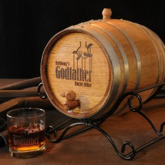 Spirits a Personal Taste, with the Woodinville Whiskey Kit