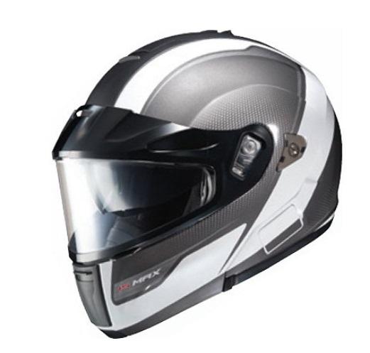 HJC SPRINT motorbike helmet