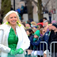 15 Ways to Celebrate Saint Patrick's Day in Style