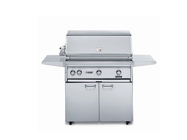 Make No Mistake: The Primo Is A State Of The Art Grill, With Features Such  As The Split Firebox, Reversible Cooking Grates, And Handy Cart Making The  ... Part 23