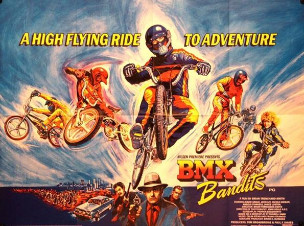 bmx 1980s
