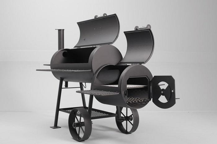 grill smoker bbq