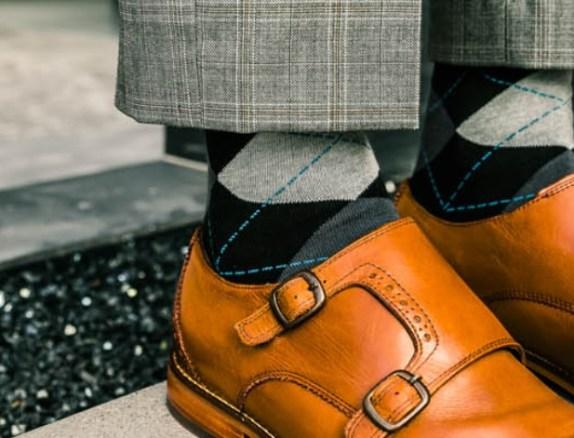 socks for guys